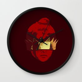 RIHANNA - ANTI Wall Clock