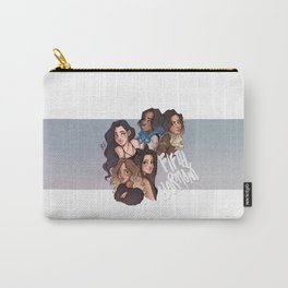 miss movin' on Carry-All Pouch
