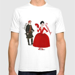 Vive le Frasers! T-shirt