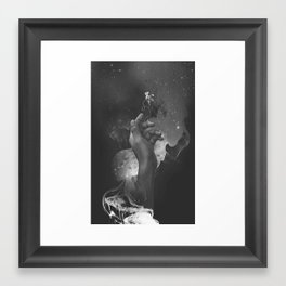 I'll let you go now Framed Art Print