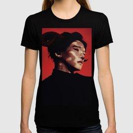 Demon Jongdae T-shirt