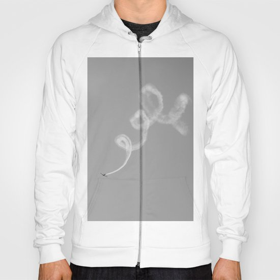 Aerobatic aircraft Hoody