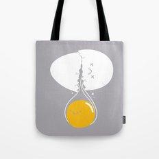 Afterlife Tote Bag