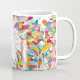 fizzy feathers Coffee Mug