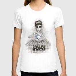 i don't like SOPA T-shirt