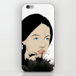 Pop iPhone Skin