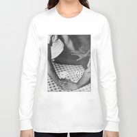 poker Long Sleeve T-shirts featuring Poker by vooduude