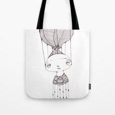 take me away Tote Bag