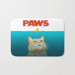 Paws! Bath Mat