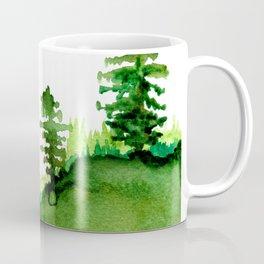 Red Mountain Coffee Mug