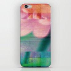 Jardin iPhone & iPod Skin