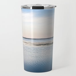 Haapslau and Baltic sea Travel Mug
