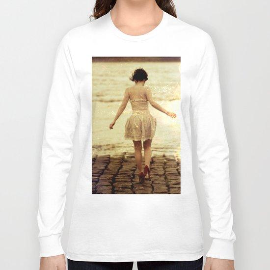 Liebe ohne Ausweg Long Sleeve T-shirt