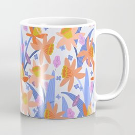 Daffodil Days Coffee Mug