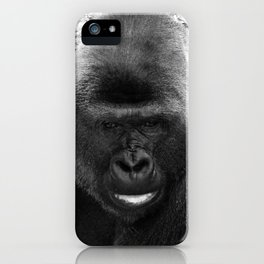 Heller There iPhone Case