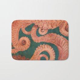 Octopus 1 Bath Mat
