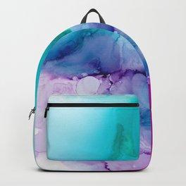 Unicorn Bath Water Backpack