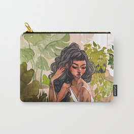 Greenhouse Carry-All Pouch