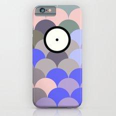 Fish Eyes Slim Case iPhone 6s
