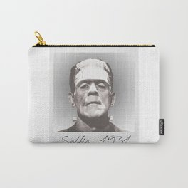 Selfie 1931 Carry-All Pouch