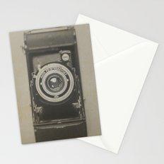 Vintage Kodak Stationery Cards