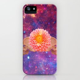For Better or For Worse iPhone Case