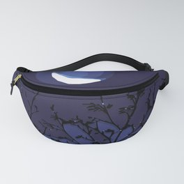 True Moonlight Fanny Pack