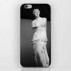Venus De Milo iPhone & iPod Skin