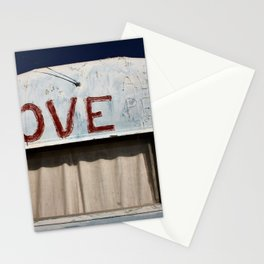 Love All People Stationery Cards