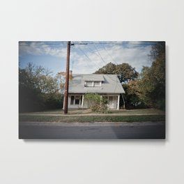 Homestead 15 Metal Print