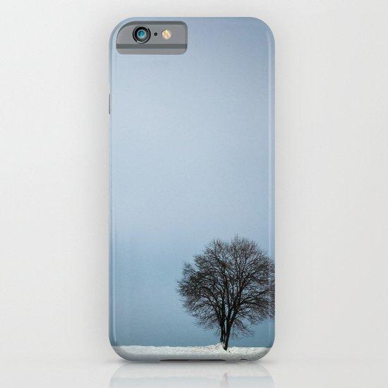 winterminimalism iPhone & iPod Case