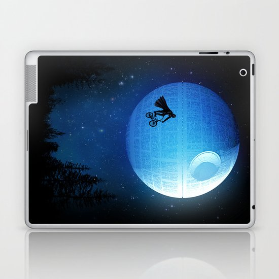 Let's have fun Laptop & iPad Skin