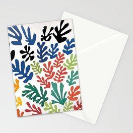 Henri Matisse La Gerbe Stationery Cards
