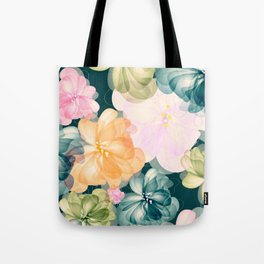 Flowers  -a021 Tote Bag