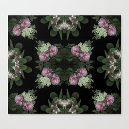 wildplants#1 Canvas Print