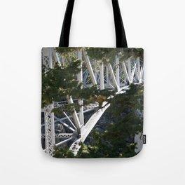 Tressel Tote Bag