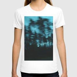 Dark Woods II T-shirt