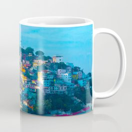 Santa Ana Hill Coffee Mug