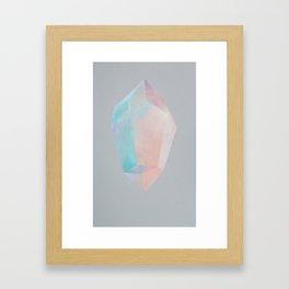 Ice 13 Framed Art Print