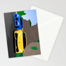 Lamborghini & Bugatti Stationery Cards
