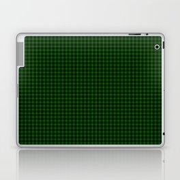 MacArthur Tartan Laptop & iPad Skin