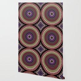 Flower mandala 57 Wallpaper
