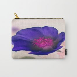 Purple... Carry-All Pouch
