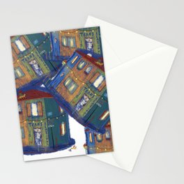 Trans Is Beautiful Stationery Cards