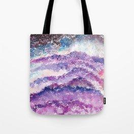 Abstract Whimsical Art Illustration. Tote Bag