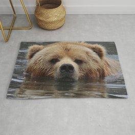 Bear20150803 Rug