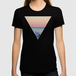 Gliding in Twilight T-shirt