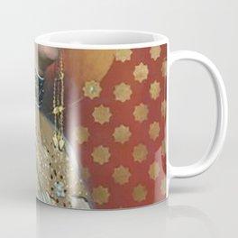 Gottlieb-Theodor von Hartenkampf Kempf Coffee Mug