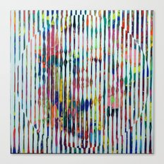 Marilyn III Canvas Print