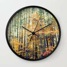 The Stand Wall Clock